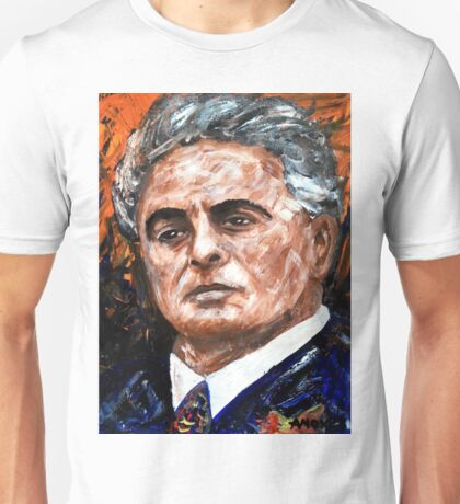 John Joseph Gotti. Unisex T-Shirt