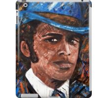 """Bumpy"" Johnson iPad Case/Skin"
