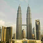 Malaysia by Stephen Permezel