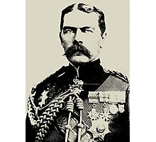 Lord Kitchener Photographic Print
