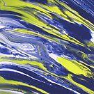 Cosmic Winds by Steve Peed