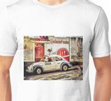 Parked Unisex T-Shirt