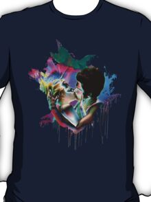 Across the Universe - Strawberry Kiss T-Shirt