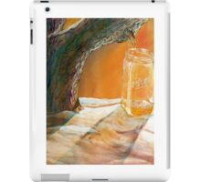 Plans for Pancakes iPad Case/Skin