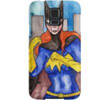 Gotham Babe #3 Samsung Galaxy Case/Skin