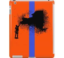 Florida Tagger iPad Case/Skin