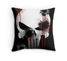 Punishment Throw Pillow