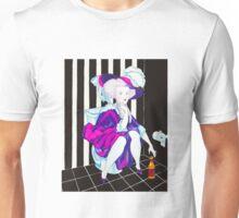 Marie Antoinette on the Shitter Unisex T-Shirt
