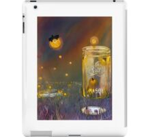 Night Lights iPad Case/Skin