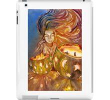 Summer's End iPad Case/Skin