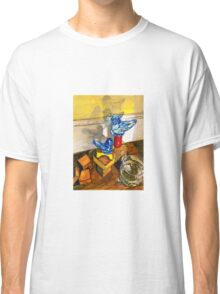 Bluebirds of Happiness Classic T-Shirt