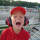 NASCAR by NEIL STUART COFFEY