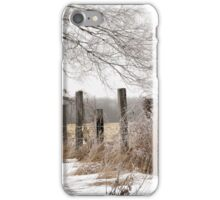 Overgrown iPhone Case/Skin