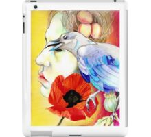 Opiate iPad Case/Skin