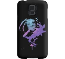 The Loose Cannon Samsung Galaxy Case/Skin