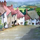 The Cottages by Arthur Law
