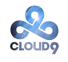 Nebula Cloud9 by spacesmuggler