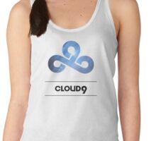 Nebula Cloud9 Women's Tank Top