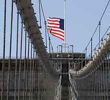Brooklyn Bridge 2 by macmichael