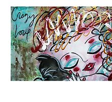 CAT Crazy Love Series Loralai by LoralaiOriginal