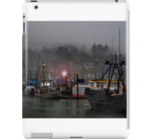 Dim Light on the Bay iPad Case/Skin