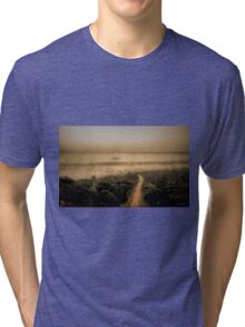 The Mist Tri-blend T-Shirt