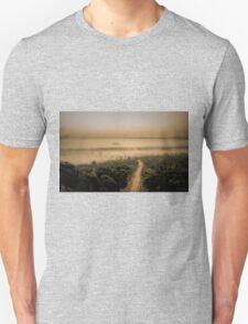 The Mist Unisex T-Shirt