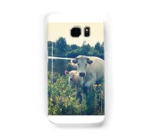 Mother and Child Samsung Galaxy Case/Skin