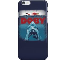 Doby iPhone Case/Skin