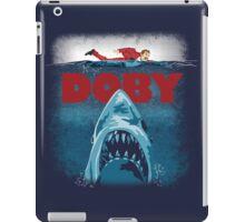 Doby iPad Case/Skin