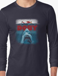 Doby Long Sleeve T-Shirt