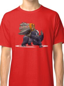 Jetpack   Gorilla Classic T-Shirt