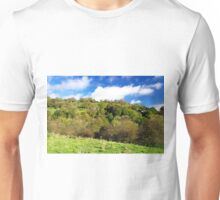 Across The Southern End of Monk's Dale Unisex T-Shirt