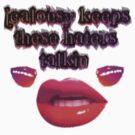 Jealousy by envi0uszskillsz
