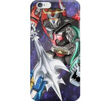 Galactic Guardian iPhone Case/Skin