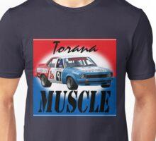 Torana Muscle car Unisex T-Shirt