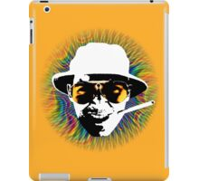 H.S.Thompson iPad Case/Skin