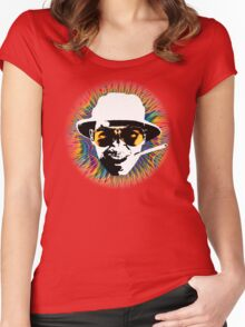 H.S.Thompson Women's Fitted Scoop T-Shirt