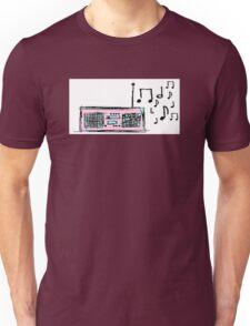 Della Music Unisex T-Shirt