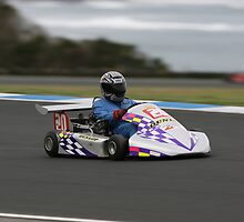 125 Superkart by zoompix