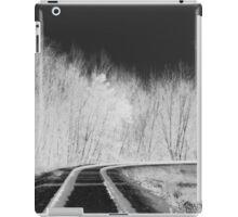 Northern Railway iPad Case/Skin