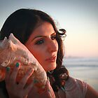 Hear The Ocean by mAriO vAllejO