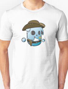 wabbit cowboy  T-Shirt