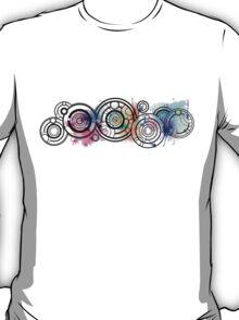 Doctors name - Watercolour T-Shirt