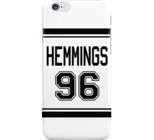 HEMMINGS 96. (Ver. 1)  iPhone Case/Skin