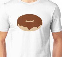 Chocolate Donut Unisex T-Shirt