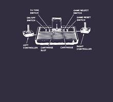 atari! Unisex T-Shirt