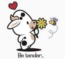 Farm Babies - Be tender.. Kids Clothes