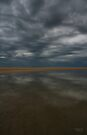 Sandbar 1 by Richard Heath