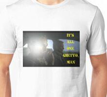 True Detective - Rust Quote Unisex T-Shirt